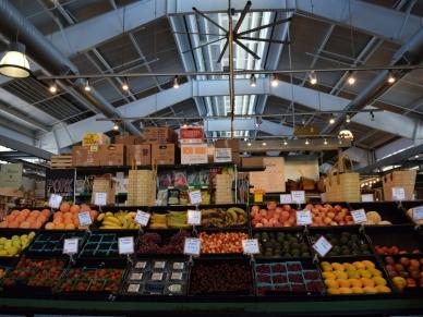 Abundant Fruit - Oxbow