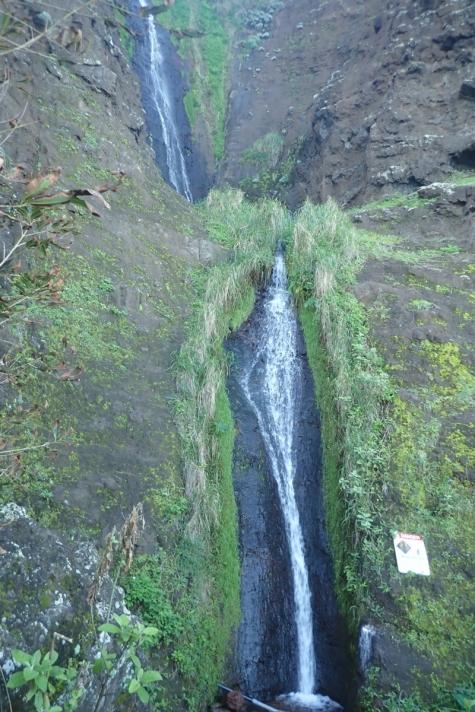 Kalalau Falls
