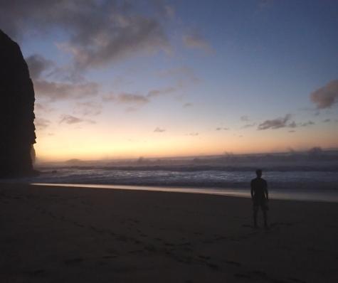 Sunset Jakob